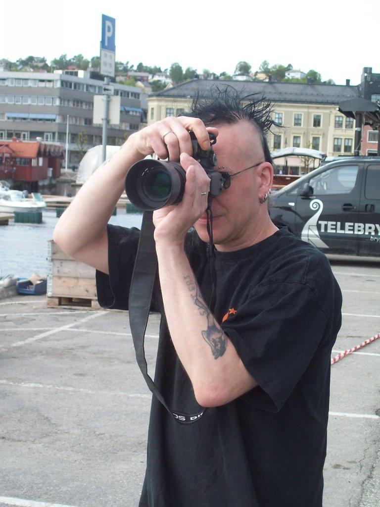 norway 2011